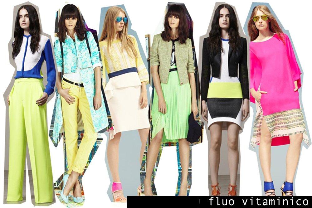 Fuori(Fashion)Salone #2: fluo tips!