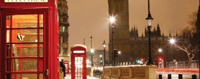 London's Calling #1:Manuale di sopravvivenza per aspiranti londoners