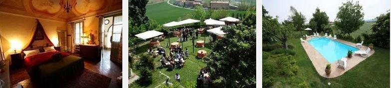 Luxury and Relax al Relais I Castagnoni