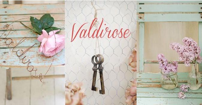 val di rose the brunette cupcake blog