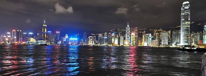 Cina, diario di viaggio tra Hong Kong & Shenzen: cose da non perdere