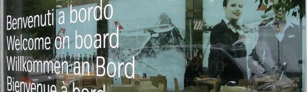 SWISS Corner Milano: are you ready to fly?