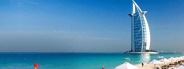 Dubai? It's all about lifestyle- Cose da fare e vedere a Dubai