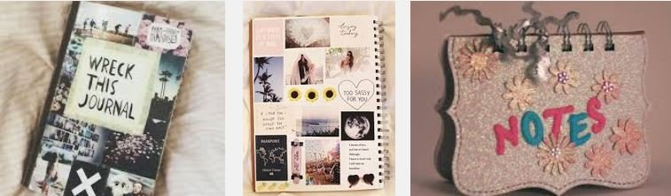 Random Diary Notes