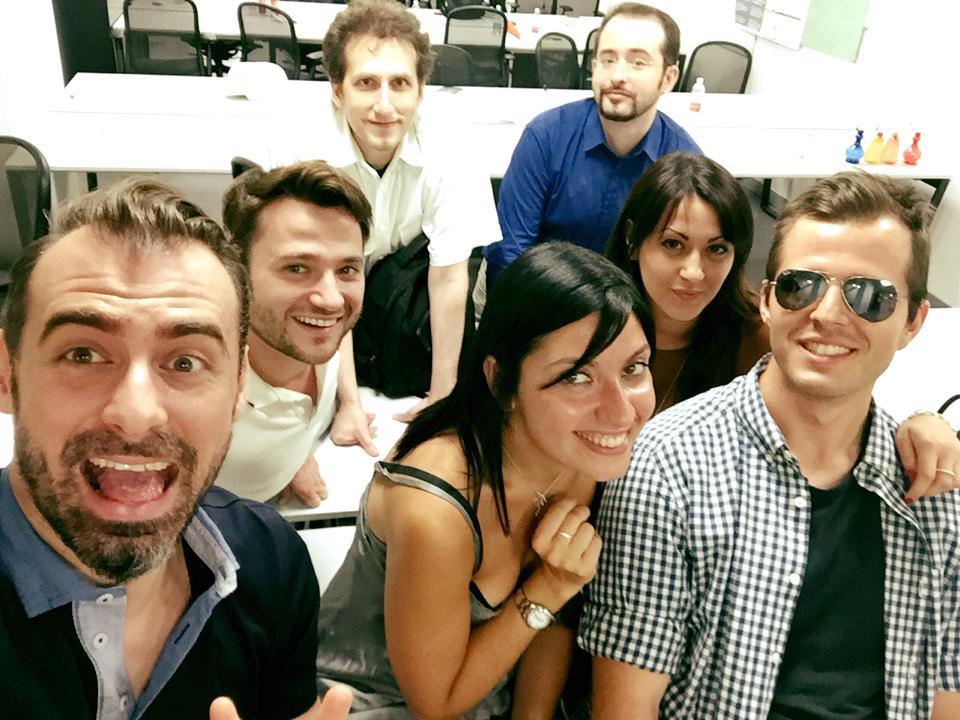 Innovation Corner: Perchè partecipare al Lean Startup Machine Workshop? - The Brunette Cupcake - by Eleonora Rocca