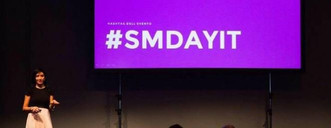Il Mashable Social Media Day Italy conquista Milano