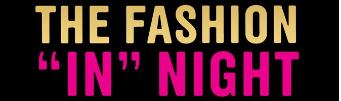 """My Fashion """"IN"""" Party"""