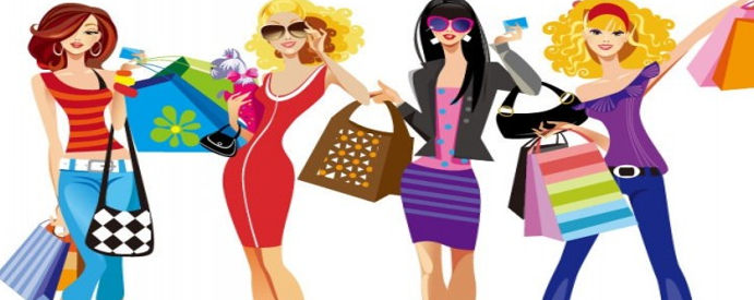 Lifestyle: Personal Shopping & Image Consulting