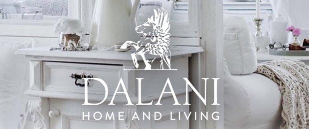 Dalani Home & Living: Daily Home Design Inspiration!