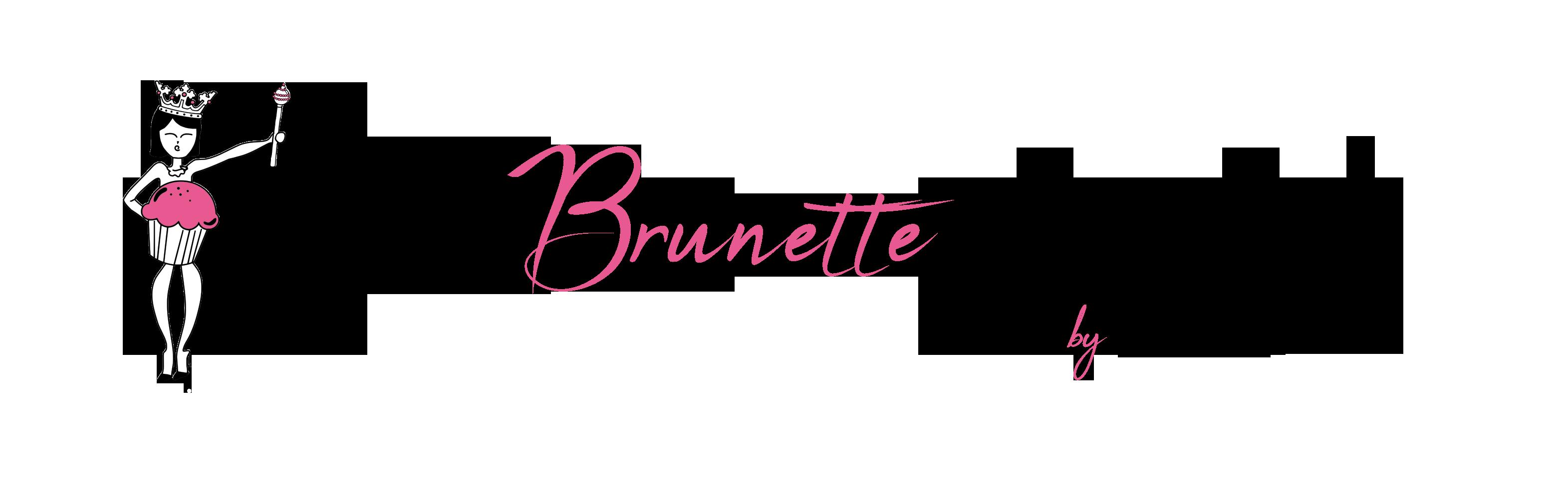 The Brunette Cupcake – by Eleonora Rocca